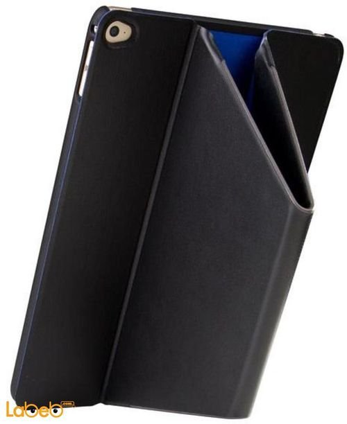 Viva madrid smart cover suitable for ipad air 2 9.7inch Black