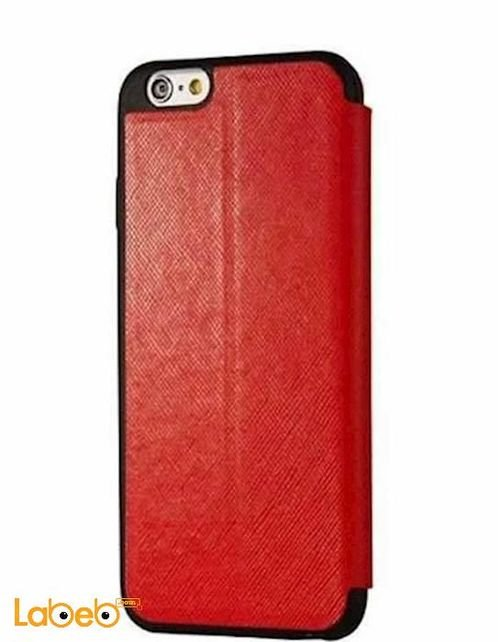 Viva madrid cover back for iPhone 6/6S smartphone Red color