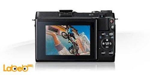 كاميرا كانون رقمية - 12.8 ميجابكسل -