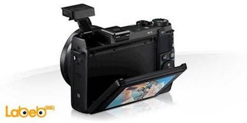 كاميرا كانون رقمية موديل PowerShot G1 X Mark II