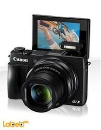 كاميرا كانون رقمية 12.8 ميجابكسل موديل PowerShot G1 X Mark II