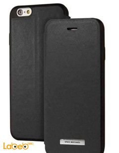 Viva madrid cover - for iPhone 6 smartphone - Black color