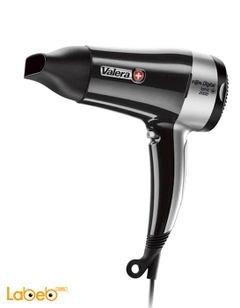 Valera silent ionic hairdryer - digital control - 2000W - 545.50