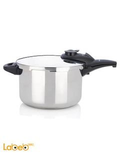 Fagor Pressure cooker - 6L - Stainless Steel - Future 6