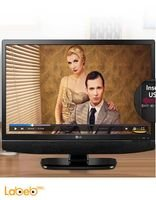 LG Computer Screen HD 24 inch Black 24MT48A Mmodel