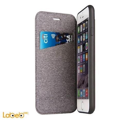 Viva madrid Atleta Arquero cover for Galaxy note 7 smartphone Grey color