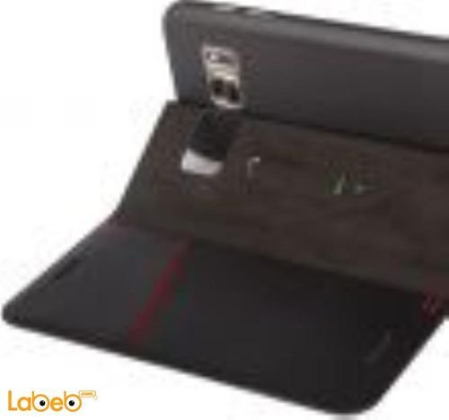 Viva madrid cover for Samsung S7 Black color
