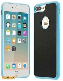 Anti gravity mobile case - Blue color - Suitable for iPhone 7 plus