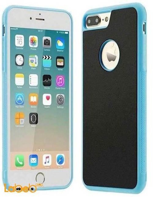 Anti gravity mobile case Blue Suitable for iPhone 7 plus