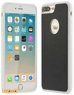 Anti gravity mobile case - White color - Suitable for iPhone 7 plus