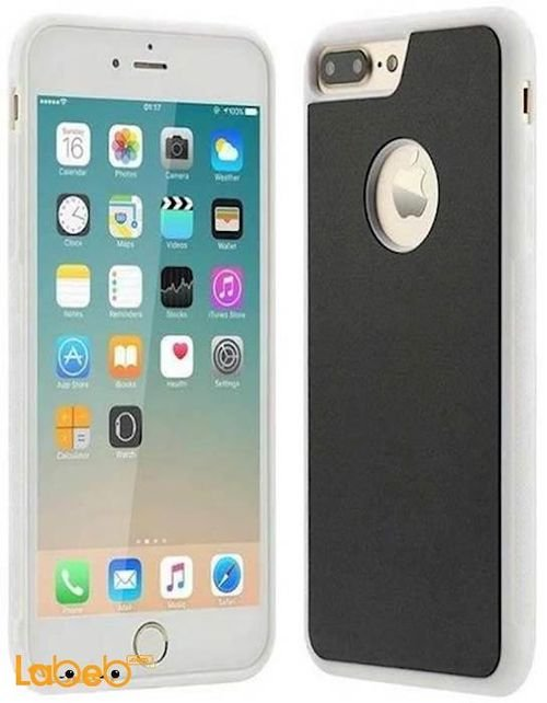 Anti gravity mobile case White color Suitable for iPhone 7 plus