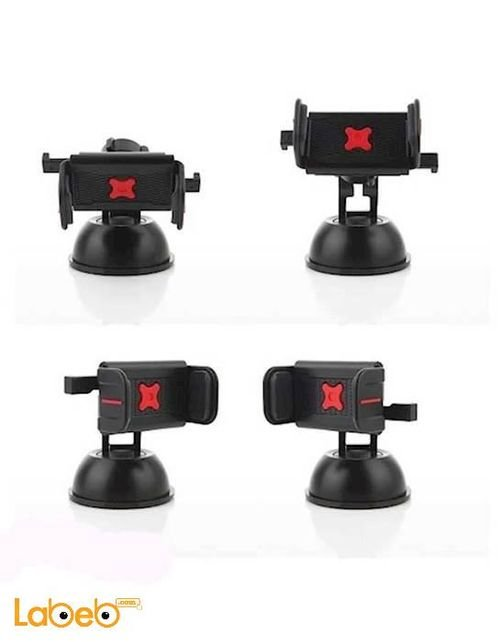 Exogear Car Holder For smartphones 3.5-5.8inch