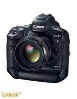 Canon EOS 1D X Mark II 20.2MP Digital Camera 3.2inch Black Color