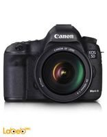 Canon EOS 5D Mark III KIT 22.3MP Digital Camera 3.2inch Black