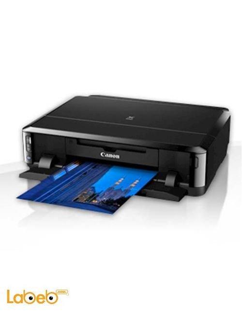 Canon Printer 15 Pages Per Minute Black Color PIXMA IP-7240