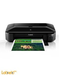 Canon Wirelees Printer - 14.5 Pages Per Minute - Black - PIXMA IX-6840