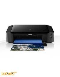 طابعة كانون لاسلكية سوداء موديل PIXMA IP-8740 New Photo Printer
