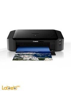 Canon Wirelees photo Printer - Black Color - PIXMA IP-8740 model