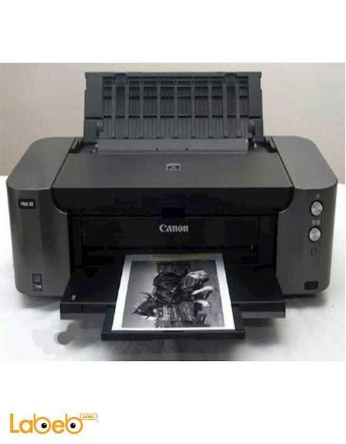 Canon Printer 10 Single Inks USB 2.0 Grey Color PIXMA PRO-10S
