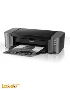 Canon Printer - 10 Single Inks - USB 2.0 - Grey Color - PIXMA PRO-10S