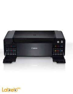 Canon Printer - 12 Single Inks - USB 2.0 - Black Color - PIXMA PRO-1