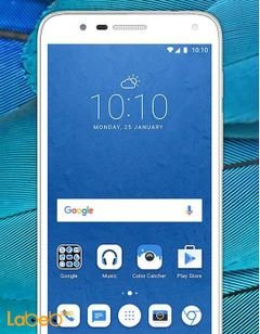 Alcatel POP4 Smartphone - 8GB - 5 inch - Grey color - 5051D model