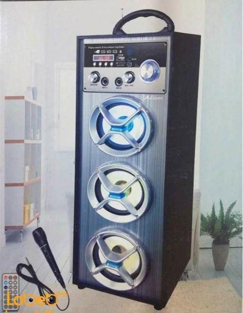 مكبر صوت AILIANG مع صوت ستيريو موديل USBFM-3203DT