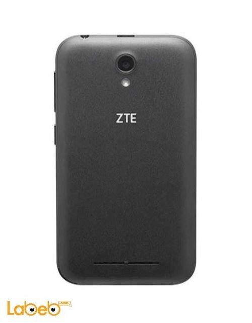 موبايل ZTE BLADE L110 ذاكرة 4 جيجابايت 4 انش 3G أسود