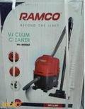 مكنسة كهربائية رامكو - للاستخدام الرطب والجاف - 1800 واط - RV-2800