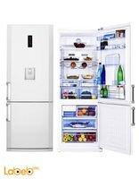 Beko Refrigerator Bottom Freezer CN 152220 DE