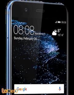 Huawei P10 smartphone - 64GB - Graphite black - VTR-L29