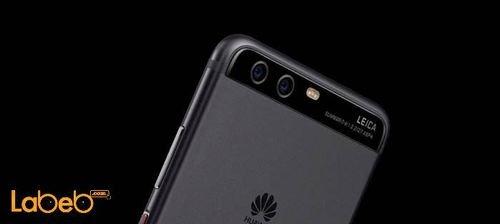 Huawei P10 smartphone 64GB Graphite black VTR-L29