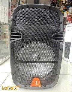 مكبر صوت ومايكرفيون لاسلكي XFORM - قدرة 100 واط - XF-TR1001