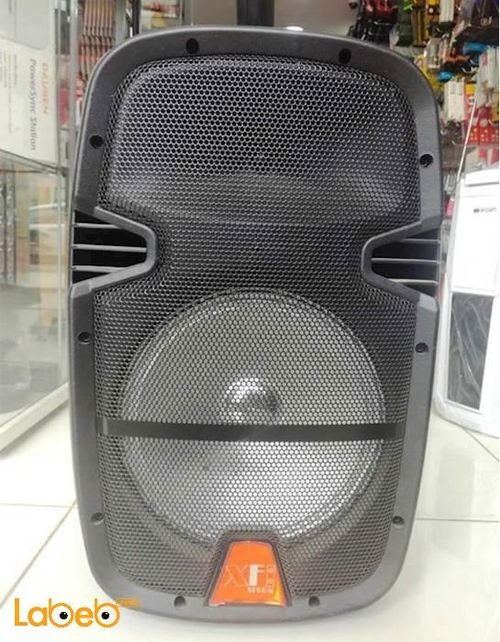 XFORM Speaker system with microphone 100W XF-TR1001 model