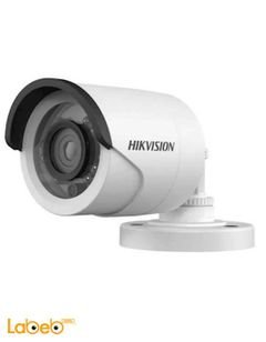 Hikvision outdoor camera - Day & night - DS-2CE16D0T-IR