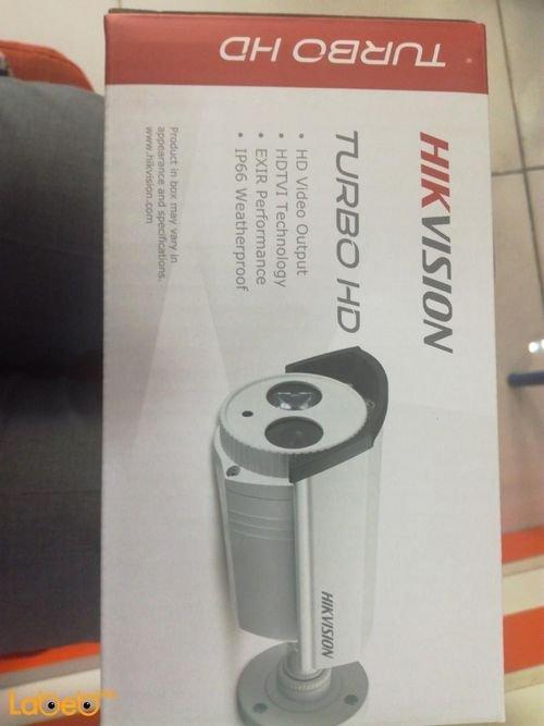 مواصفات كاميرا مراقبة خارجية Hikvision ليلي نهاري DS-2CE16CE16C2T-IT3