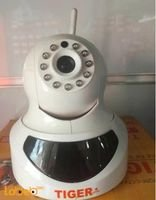 Tiger CCTV system camera Day & Night 720Pixel T-C01P model