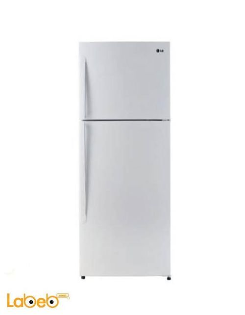 LG Top Mount Refrigerator 422L White color GLB_422L