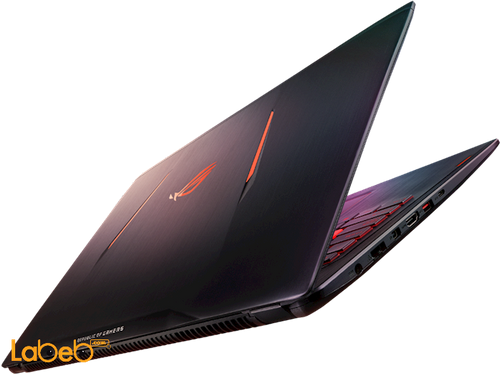Asus ROG Gaming GL502VY-DS71 laptop i7 16GB 15.6inch