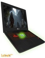 Asus ROG Gaming GL502VY-DS71 laptop i7 16GB 15.6inch Black