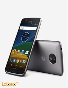 Moto G5 Smartphone - 16GB - 5 inch - Black Colour