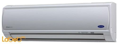 Carrier Split air conditioner 1.5 ton White 42EQV050M