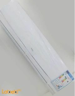 TCL split air conditioner - 2 ton - White color - TAC-24CHSA/JEI