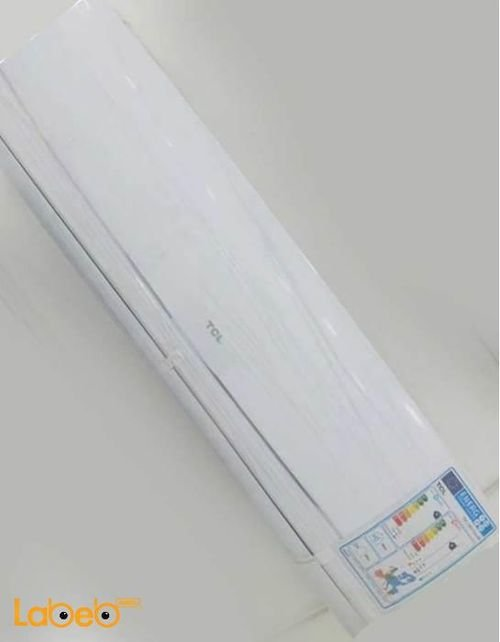 TCL split air conditioner 2 ton White color TAC-24CHSA/JEI