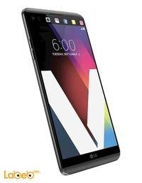 موبايل ال جي V20 ذاكرة 64 جيجابايت 5.7 انش لون فضي