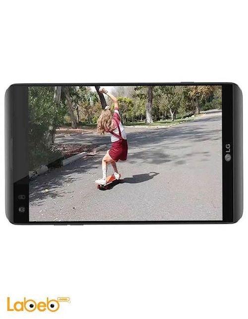 LG V20 Smartphone 64GB 5.7 inch Silver Colour