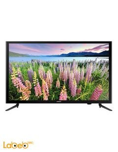 Samsung LED Series 5 TV - 40inch - Black color - K5000 model