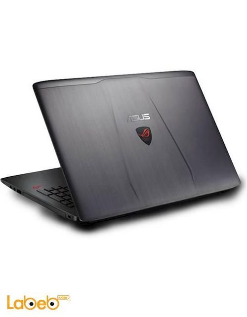 Asus Gaming Laptop ROG i7 16GB 15.6 inch Black GL552VW