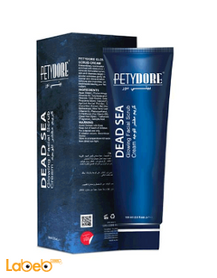 Petydore Glowing Facial Scrub Cream - 100ml - 6254000079021