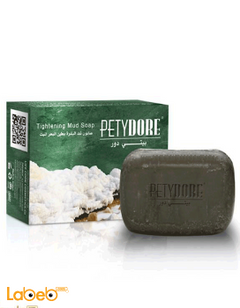 Petydore Tightening Mud Soap - Brown - 6254000079281 model